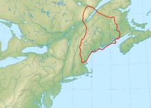 Republic of Maine GNW
