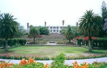 Tintenpalast-Windhoek