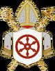 Wappen Bistum Osnabrück