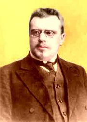Виктор Пепеляев в цвете