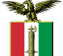Fascist Italy (King of America)