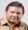 Andrés Velásquez 2018