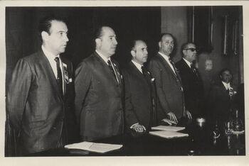 Convención del Partido Nacional
