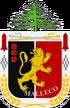 Escudo Provincia de Malleco