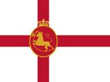 Flagge Neunorwegens
