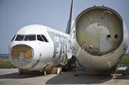 FlugzeugSchrott