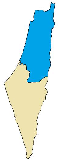 Palestine (GNW)