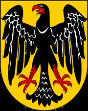 Герб Веймарской республики