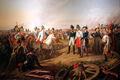 1839 Krafft Siegesmeldung nach der Schlacht bei Leipzig 1813 anagoria.JPG
