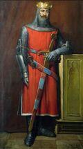 Alfonso IX de León (Ayuntamiento de León)