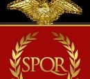 Anexo:Cronología (Vapor Romae)