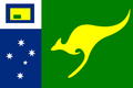 Flag of the Empire of Australia (PM).png
