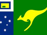 Australian Kingdom (Principia Moderni)