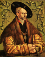 John III Luxem (The Kalmar Union)