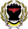 Герб Нацболовской России