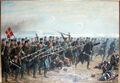 8 brigades angreb ved Dybbøl 1864.jpg