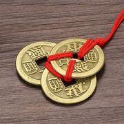 ChinGoldmünzen