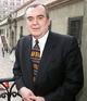 Claudio Huepe en La Moneda