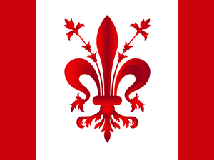 Flag Tuscany (VegWorld)