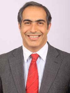 Francisco Chahuán Chahuán