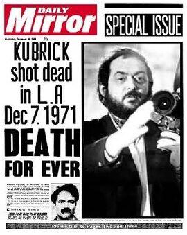 KubrickErmor1971