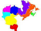 Canada (French Louisiana)