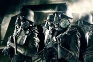 Spezial Truppe Reich