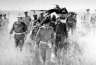 Отступление иорданцев