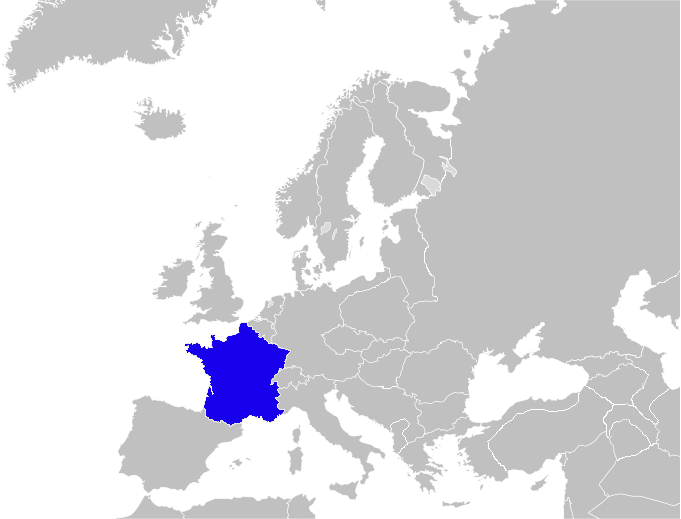 Image blank map of europe franceg alternative history blank map of europe franceg gumiabroncs Gallery