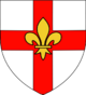 Lincoln Coat of Arms