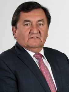 Mario Venegas Cárdenas (2018)