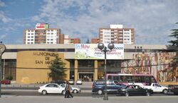 Municipalidad de San Miguel (2)