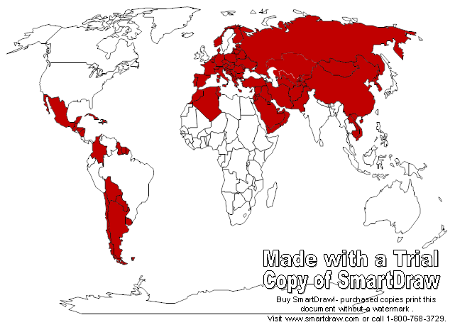 World Red Germany