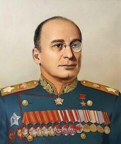 Маршал Берии