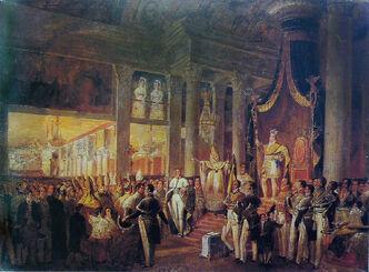 1200px-Manuel de Araújo Porto-alegre - estudo para a sagração de Dom Pedro II - c. 1840
