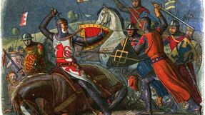 Battle of Leominster (MdM)