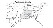Bengala particion