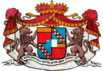 Blason royal des Vintimille en Cettatie