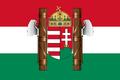 FacistHungaryFlag.png