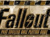 Fallout Zeitlinie
