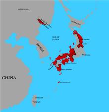 Fusahito Theocracy Map