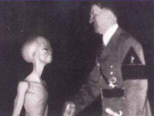 Hitlerverschwörung