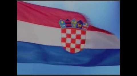 Još Hrvatska ni propala - Croatian Patriotic Song (Lyrics)