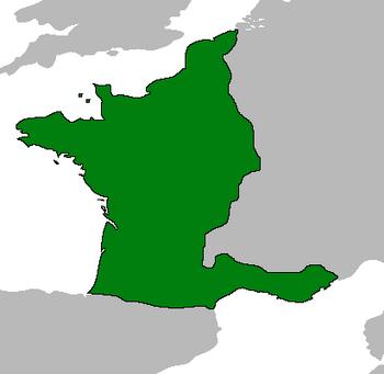 Keltoic Empire