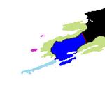 Split of Kochiya (PMII)