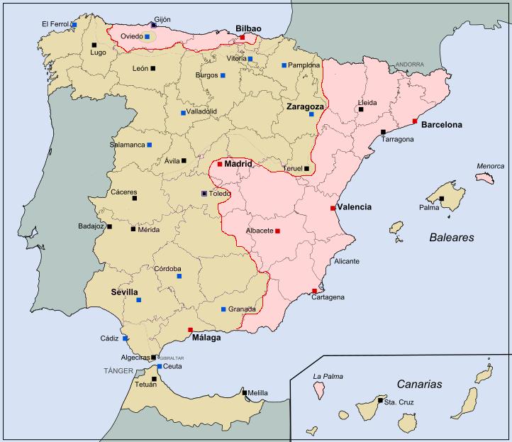 Карта на конец уныния