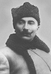 С.М.Буденный