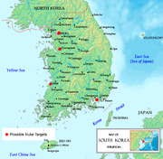 83DD-KoreaTargets