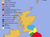 Scottish Socialist Republic (1983: Doomsday)