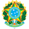 Coat of arms of Brazil (World of the Rising Sun).png